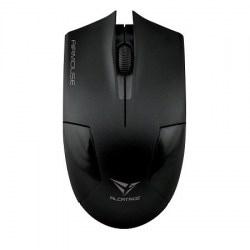 Miševi: PowerLogic AIRMOUSE Black