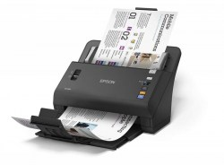 Skeneri: EPSON WorkForce DS-860