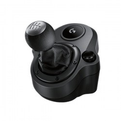 Dodaci za igranje: Logitech Driving Force Shifter 941-000130