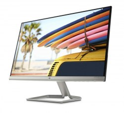 Monitori: HP 24fw with Audio Display 4TB29AA