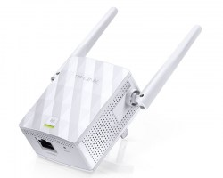Akces point-i: TP-Link TL-WA855RE