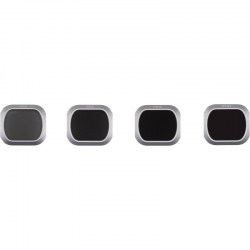 Dronovi: DJI Mavic 2 Pro ND Filters Set (ND4/8/16/32) CP.MA.00000063.01