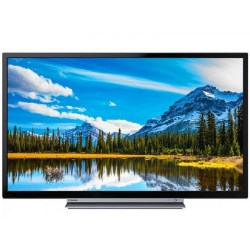 LED televizori: Toshiba 43L3863DG LED TV