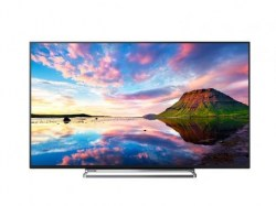 LED televizori: Toshiba 65U5863DG LED TV