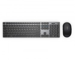 Tastature: Dell KM717 Wireless desktop