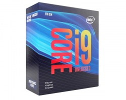 Procesori Intel: Intel Core i9 9900KF socket 1155