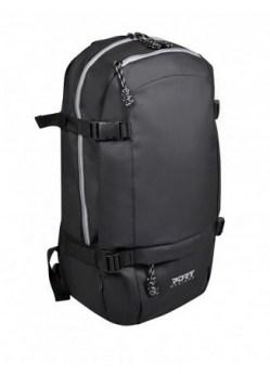 Torbe: Port Backpack BROOKLYN 14/15.6
