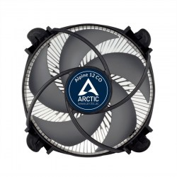 Kuleri: Arctic Cooling Alpine 12 CO Intel