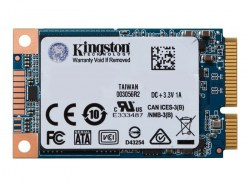 m-SATA SSD: Kingston 480GB SSD SUV500MS/480G SSDnow UV500