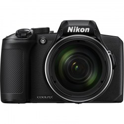 Digitalne kamere: Nikon Coolpix B600 Black