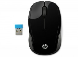 Miševi: HP Wireless Mouse 220 3FV66AA