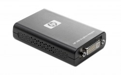 Eksterni adapteri: HP USB Graphics Adapter NL571AA