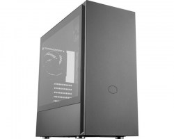 Kućišta: Cooler Master Silencio S600 with TG side pan MCS-S600-KG5N-S00