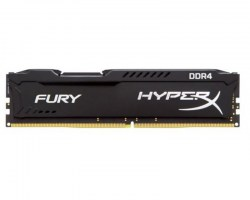 Memorije DDR 4: DDR4 4GB 3200MHz Kingston HX432C18FB/4 HyperX Fury Black