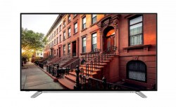 LED televizori: Toshiba 43UL2A63DG LED TV