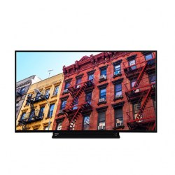 LED televizori: Toshiba 49VL3A63DG LED TV