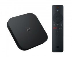 Tv kartice eksterne: Xiaomi MI TV BOX S