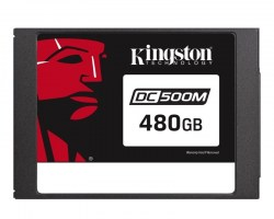 Hard diskovi SSD: Kingston 480GB SSD SEDC500M/480G SSDNow DC500