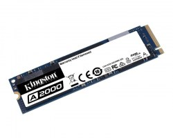 M.2 SSD: Kingston 1000GB SSD SA2000M8/1000G SSD A2000