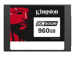 Hard diskovi SSD: Kingston 9600GB SSD SEDC500R/960G SSDNow DC500