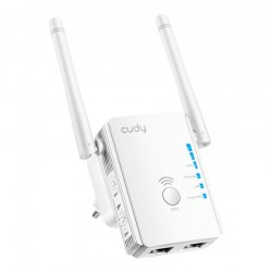 Akces point-i: Cudy RE750 Range Extender