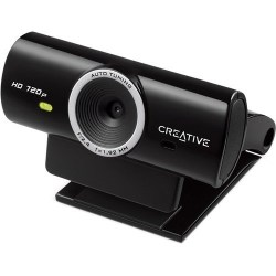 Web kamere: Creative Labs Webcam Live! Cam Sync HD 73VF077000001