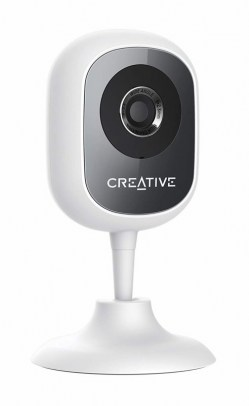 IP kamere: Creative Labs Webcam Live! Cam IP 73VF082000001