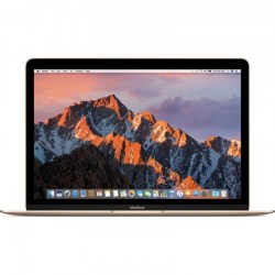 Notebook računari: Apple MacBook GOLD 12