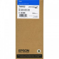 Kertridži: Epson cartridge T6932 Cyan