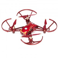 Dronovi: DJI Tello Iron Man Edition CP.TL.00000002.01
