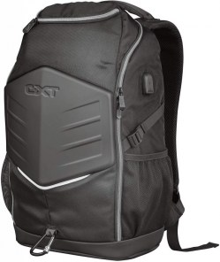 Torbe: Trust GXT 1255 Outlaw 15.6 Gaming Backpack black