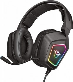 Mikrofoni i slušalice: Trust GXT 450 Blizz RGB 7.1 Surround Gaming Headset