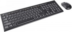 Tastature: Trust Nola Wireless Keyboard with mouse