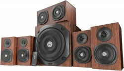 Zvučnici 5+1: Trust Vigor 5.1 Surround Speaker System