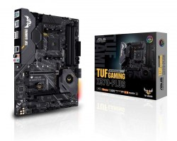 Matične ploče AMD: Asus TUF X570-PLUS GAMING