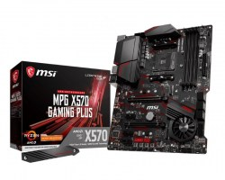 Matične ploče AMD: MSI MPG X570 GAMING PLUS