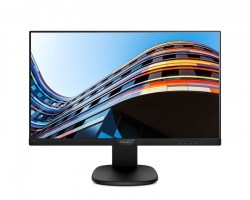 Monitori: Philips 243S7EHMB