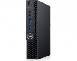 Konfiguracije: Dell OptiPlex 3070 DES07343