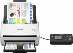 Skeneri: Epson WorkForce DS-530N