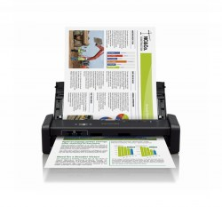 Skeneri: Epson WorkForce DS-360W