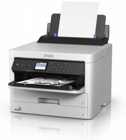 Ink-džet štampači: Epson WorkForce Pro WF-C5210DW