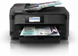 Multif. uređaji ink-džet: Epson WorkForce Pro WF-7710DWF