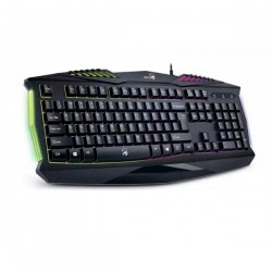 Tastature: GENIUS K220 Scorpion Gaming USB US crna