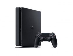 Sony Play Station: Sony PlayStation 4 500GB F Chassis Black