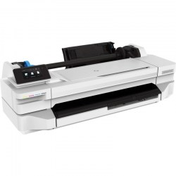 Ploteri: HP DesignJet T125 24-in Printer 5ZY57A