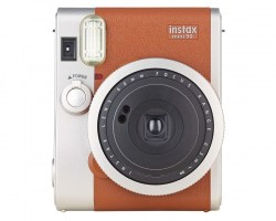 Digitalne kamere: FujiFilm Instax Mini 90 Brown