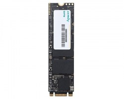 M.2 SSD: Apacer 240GB SSD AS2280P2 PRO