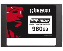 Hard diskovi SSD: Kingston 960GB SSD SEDC450R/960G SSDNow Enterprise DC450R