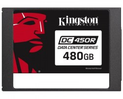 Hard diskovi SSD: Kingston 480GB SSD SEDC450R/480G SSDNow Enterprise DC450R