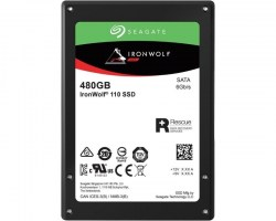 Hard diskovi SSD: Seagate 480GB SSD ZA480NM10011 IronWolf 110
